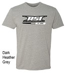 Gray with Black RSI Logo