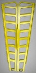 CLOSEOUT YELLOW XM DUMPERS